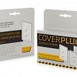 CoverPlug Packaging Front & Back