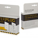CoverPlug Packaging Back & Front