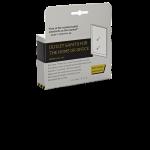 CoverPlug Packaging Rear